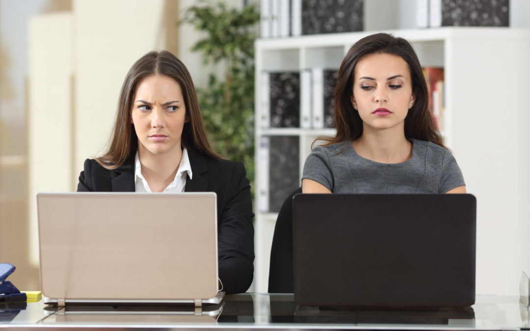 When tensions build at work – 5 steps you can take to communicate with your co-worker