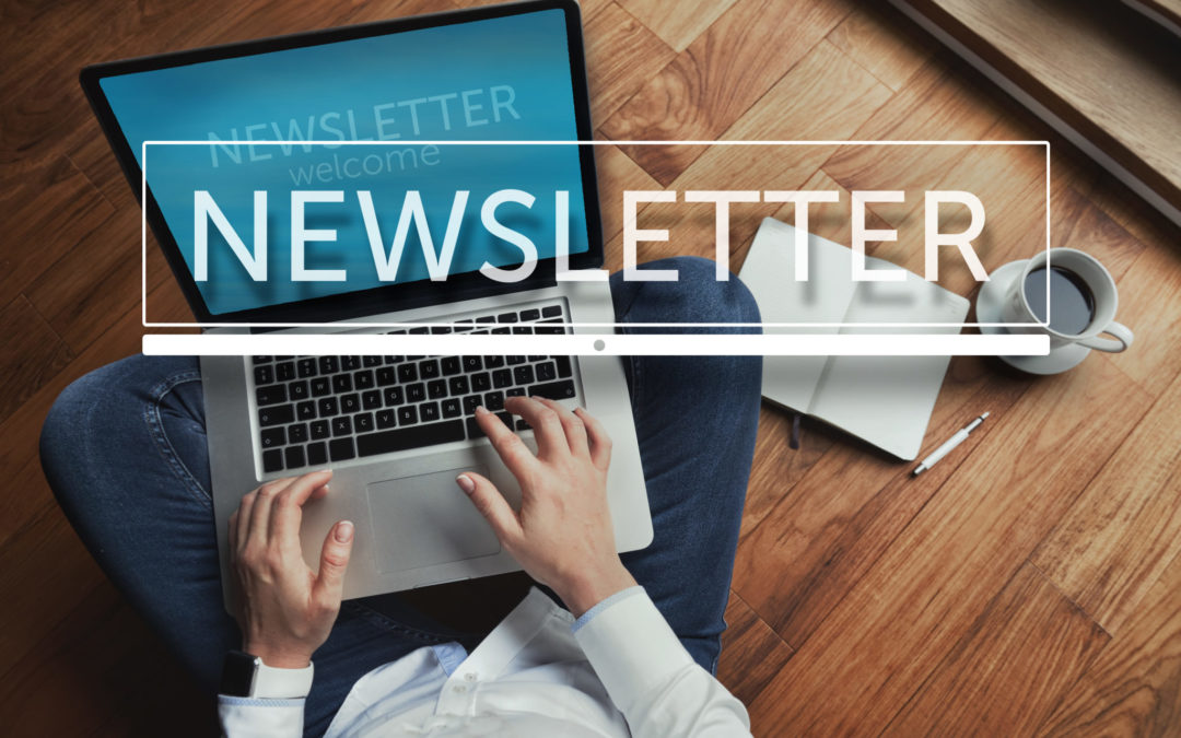 Why internal newsletters are a boost for morale