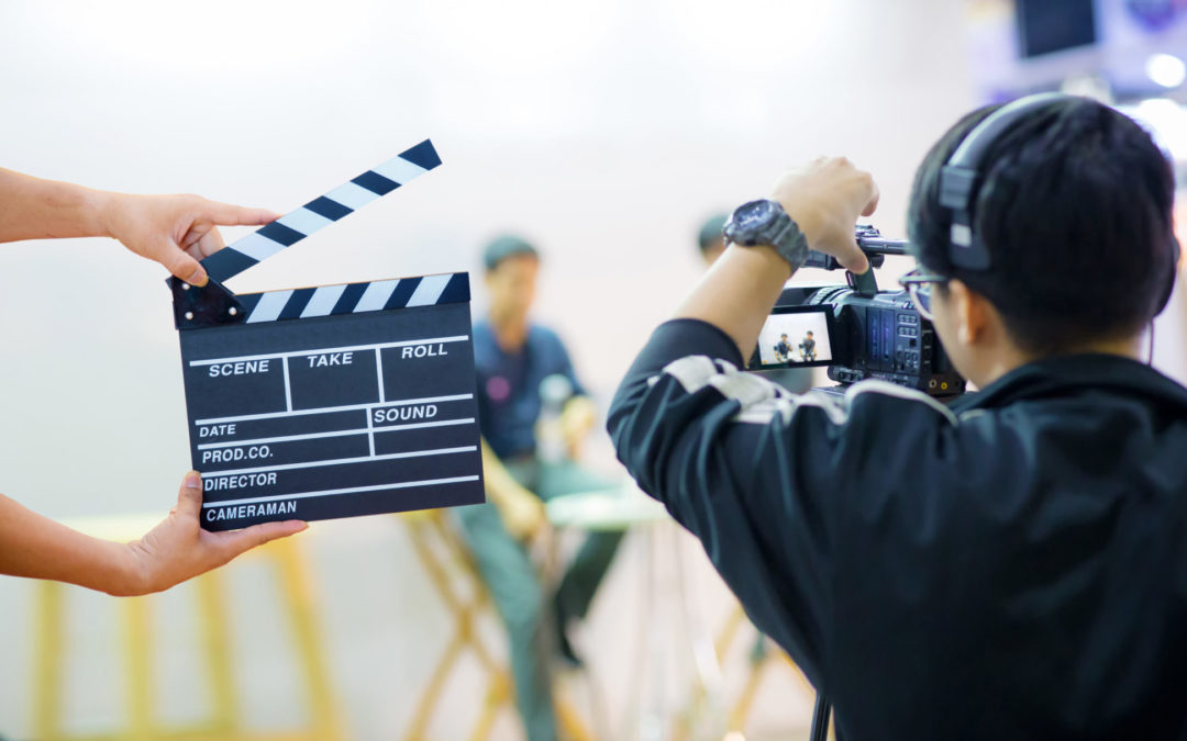 What CEOs can learn from movie producers and directors