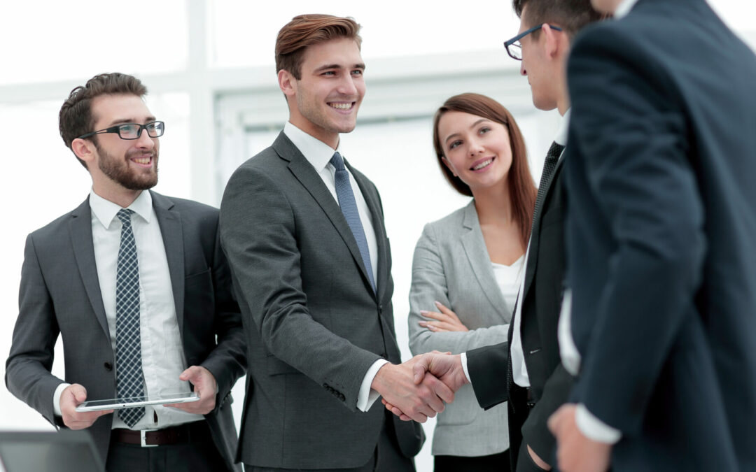 Successful networking hinges on motive, attitude